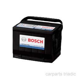 カルシウム鉛合金極板採用の高性能バッテリー【BOSCH】USパワーマックス