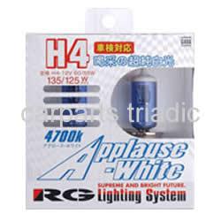 【RG】アプローズホワイト APPLAUSE-WHITE
